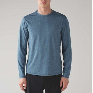 Lululemon Men's Long Sleeve Shirt